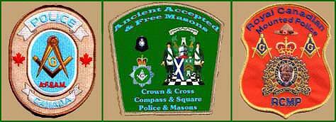 freemason police