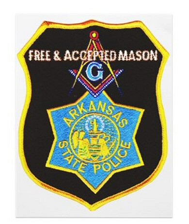 Masons in Law Enforcement